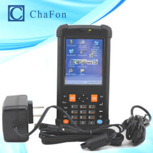 Hf Handheld Reader (Support ISO14443A/ISO15693 protocol) with Bluetooth/WiFi/GPS Function