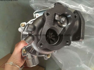 CT16 Wind Cool Turbo Charger pictures & photos