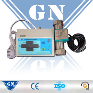 Gas Mass Flow Meter (CX-GMFM-XZL) pictures & photos