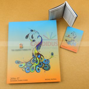 Book Printing Directory Yellow Page pictures & photos