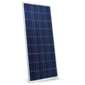 150W Solar Panel for off-Grid Solar Street Light pictures & photos
