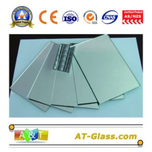 1.8~8mm Silver Mirror used for Bathroom/Dressing Mirror, etc pictures & photos