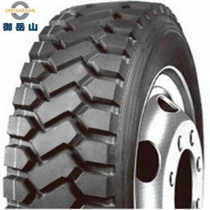Big Block Pattern Design Tyre, Truck Tyre, TBR Tyre