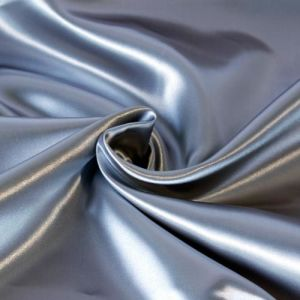 Hot Sale High Quality Custom Color Plain Dyed Solid Color Satin Drapery Fabric pictures & photos