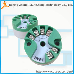 3-Wire System Hvrt Intelligent Temperature Transmitter pictures & photos