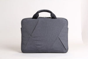 Laptop Computer Notebook Carrying Case Bag with Geometry Design pictures & photos