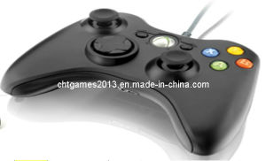 Wired PC Game Controller (SP1032)