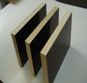 9mm Film Faced Plywood for Construction pictures & photos