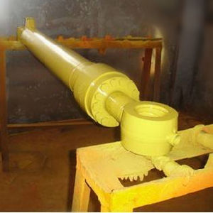Hydraulic Cylinder for Cat Excavator pictures & photos