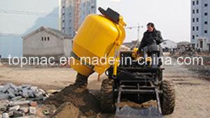 Chinese Merlo_dBm 1000 Concrete Mixer pictures & photos