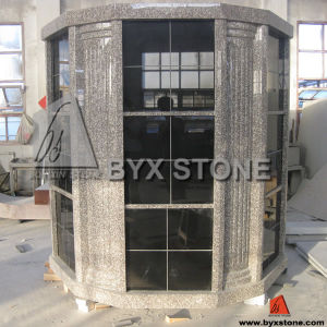 72 Niches Granite Columbarium / Stone Columbria pictures & photos