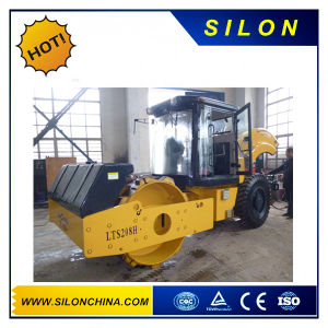 Yto 8t Single Drum Hydraulic Drive Vibration Road Roller (LTS208H) pictures & photos