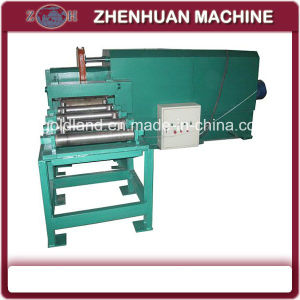 Agricultural Tractor Wheel Rim Rounding Machine pictures & photos
