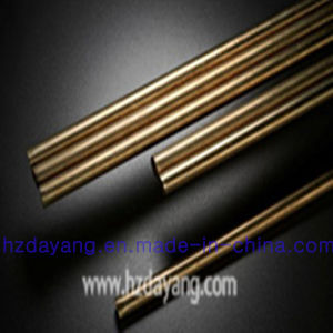Rolling Copper Alloy / Brass Bronze Wire with ISO Certificate pictures & photos