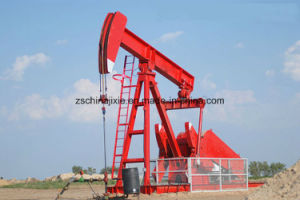 Oil Drilling API B Pumping Unit Manufacture in China pictures & photos