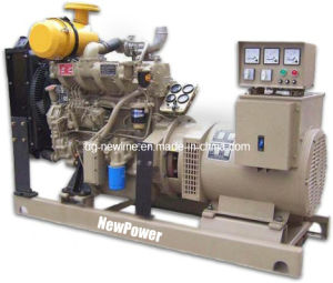 Weichai Diesel Generator Set (8-211kw) pictures & photos