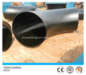 Seamless 90deg Long Radius Wp12cl1 Carbon Steel Elbow pictures & photos