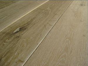 15/4*190*1900mm Oak Hardwood Parquet / Engineered Wood Flooring
