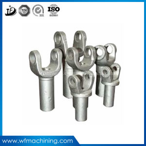 OEM Wrought Iron Stainless Steel/Carbon Steel Metal Casting Lost Wax/Investment/Precision Casting pictures & photos