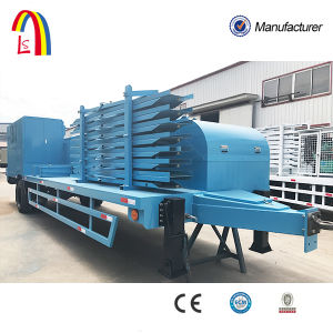 Customized Arch Steel Building Large Span Roll Froming Machine pictures & photos