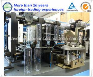 Plastic Automatic Blow Molding Machine pictures & photos