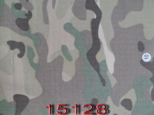 Everglade Ripstop Cotton Camouflage Military Fabric pictures & photos