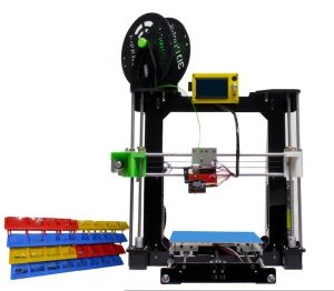 DIY Making Brackets or Collecting Box Desktop 3D Printers pictures & photos
