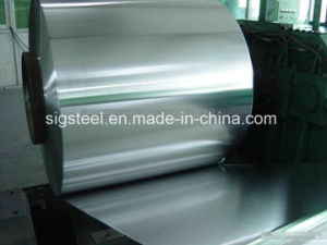 Cold Rolled Strips pictures & photos