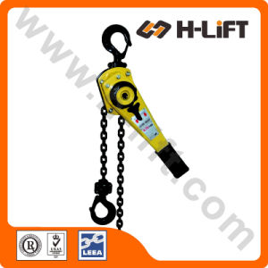 Manual Lever Hoist From 0.75ton to 9ton (LH-K Type) pictures & photos