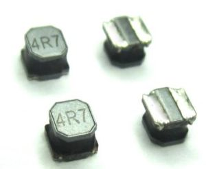 DC-DC Converters Inductor 4.7uh, Rated Current: 2.0A, DC Resistance: 60mohm pictures & photos