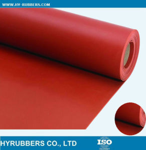 Natural Rubber Sheet, Pure Rubber Sheet, NR Rubber Sheet pictures & photos