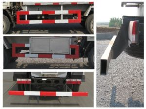 Oil Tanker Truck 4X2 pictures & photos