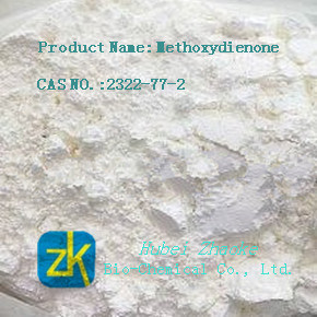 Methoxydienone High Purity Hormone pictures & photos