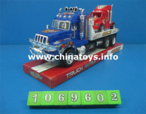 New Plastic Toy Friction Car Toy (1069602) pictures & photos