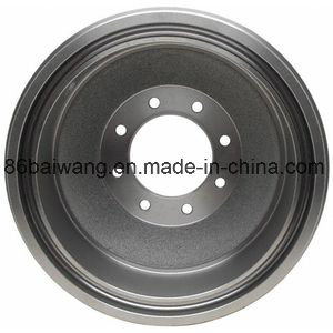 Car Brake Drum 86D-1125A for Ford Series pictures & photos