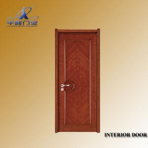 Hotel Solid Wood Doors pictures & photos