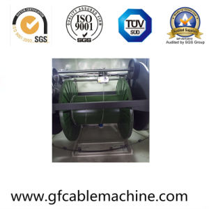 High Speed Power Cable Bow Twisting Equipment pictures & photos