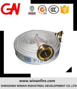 High Quality UL PVC Fire Hose for Fire Suppression System pictures & photos