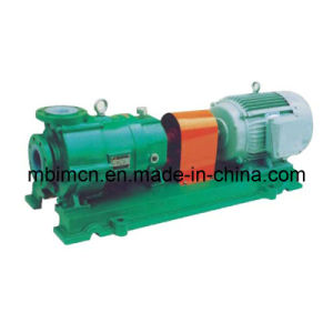 CQB Lined Fluoroplastic Magnetic Driving Pump (CQB32-20-110F) pictures & photos