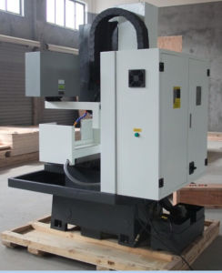 High Quality Small CNC Milling Machine with High Speed (BL-Y25/32A/36) pictures & photos