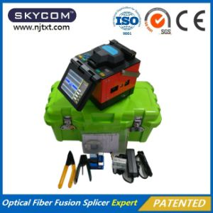 Patented Fiber Optic Splicing Kit (Skycom T-107H) pictures & photos