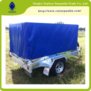 Factory Price PVC Coated Fabrics Tarpaulin for Truck Cover Tb097 pictures & photos