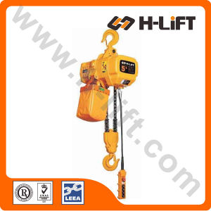 Electric Chain Hoist / Electric Chain Block / Electric Hoist (EHK) pictures & photos