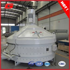 MP750 Vertical Shaft Planetary Concrete Mixer with Capacity 750L pictures & photos