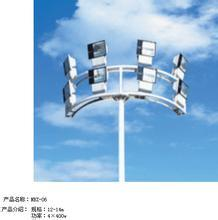 20m and 25m 1000W Flood Light High Mast Lighting Pole Manufacturer pictures & photos