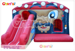 Pirate Inflatable Bouncer/Kids Bouncy Castle pictures & photos