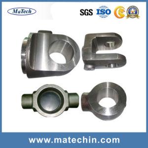 Factory Customized Good Quality Precision Zl102 Aluminium Casting pictures & photos