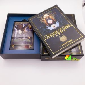 High Quality Child Printing Book and Cards Set pictures & photos