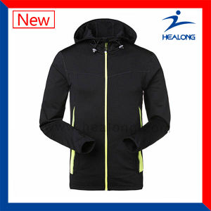 Subliamtion Sportswear Gym Wear Fashion Outdoor Tracksuit Clothes pictures & photos