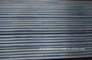 ERW Round Precision Steel Pipe pictures & photos
